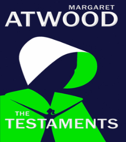 Margaret Atwood - The Testaments Quotes