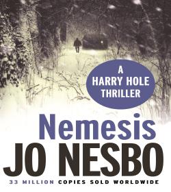 Jo Nesbø - Nemesis Quotes