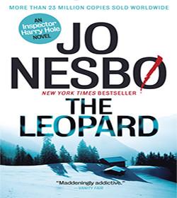 Jo Nesbø - The Leopard Quotes