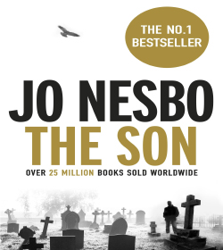 Jo Nesbø - The Son Quotes