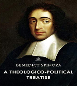 Baruch Spinoza - A Theologico-Political Treatise Quotes