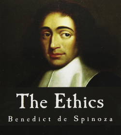 Baruch Spinoza - Ethics Quotes