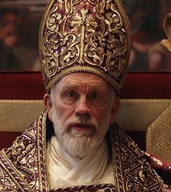 John Brannox - The New Pope Quotes