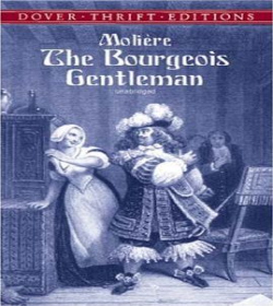 Molière - The Bourgeois Gentleman Quotes