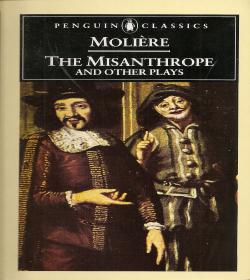Molière - The Misanthrope Quotes