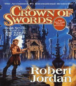 Robert Jordan - A Crown of Swords Quotes