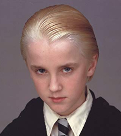 Draco Malfoy - Harry Potter and the Chamber of Secrets Quotes