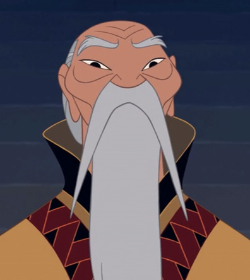 The Emperor - Mulan Quotes
