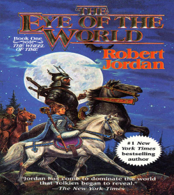 Robert Jordan - The Eye of the World Quotes
