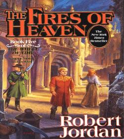 Robert Jordan - The Fires of Heaven Quotes
