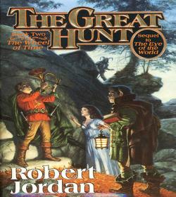 Robert Jordan - The Great Hunt Quotes