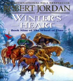 Robert Jordan - Winter's Heart Quotes