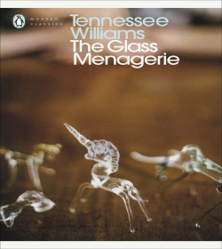 Tennessee Williams - The Glass Menagerie Quotes
