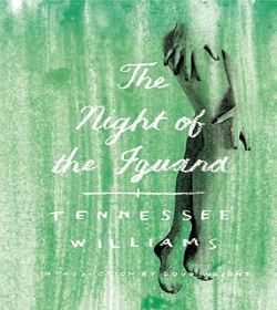 Tennessee Williams - The Night of the Iguana Quotes