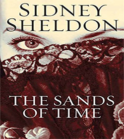 Sidney Sheldon - The Sands of Time Quotes