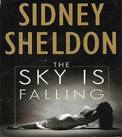 Sidney Sheldon - The Sky is Falling Quotes