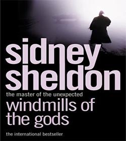 Sidney Sheldon - Windmills of the Gods Quotes