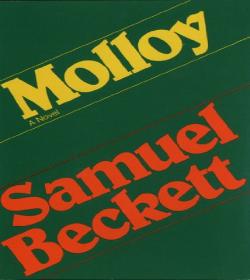 Samuel Beckett - Molloy Quotes