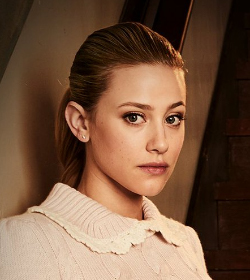 Betty Cooper - Riverdale Quotes