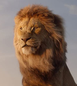 Mufasa - The Lion King (2019) Quotes