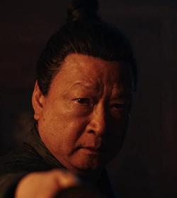 Hua Zhou - Mulan (2020) Quotes