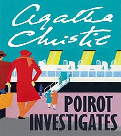 Agatha Christie - Poirot Investigates Quotes