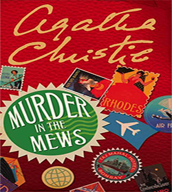 Agatha Christie - Murder in the Mews Quotes