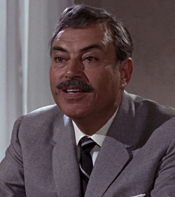 Ali Kerim Bey - From Russia with Love Quotes