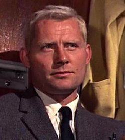 Donald 'Red' Grant - From Russia with Love Quotes