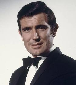James Bond - On Her Majesty's Secret Service Quotes