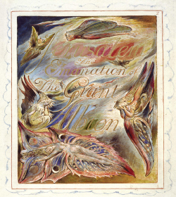 William Blake - Jerusalem: The Emanation of the Giant Albion Quotes