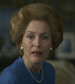 Margaret Thatcher - The Crown Quotes