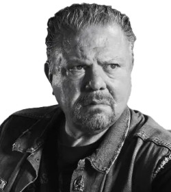 Piermont 'Piney' Winston (Sons of Anarchy Quotes)