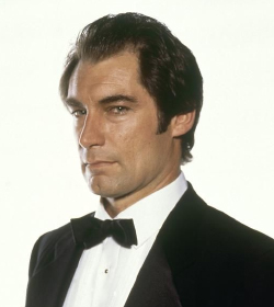 James Bond - The Living Daylights Quotes, Licence to Kill Quotes