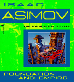 Isaac Asimov - Foundation and Empire Quotes