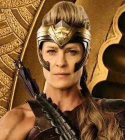 Antiope - Wonder Woman 1984 Quotes