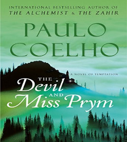 Paulo Coelho - The Devil and Miss Prym Quotes