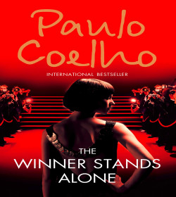Paulo Coelho - The Winner Stands Alone Quotes