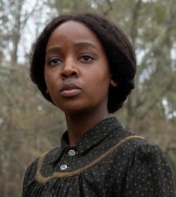 Cora Randall (The Underground Railroad Quotes)