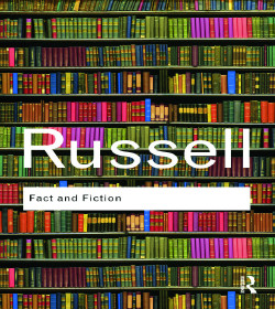 Bertrand Russell (Fact and Fiction Quotes)