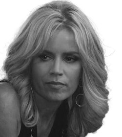Colette Jane (Sons of Anarchy Quotes)