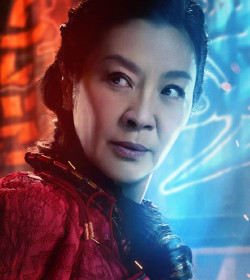 Ying Nan (Shang-Chi and the Legend of the Ten Rings Quotes)