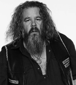Robert 'Bobby Elvis' Munson (Sons of Anarchy Quotes)